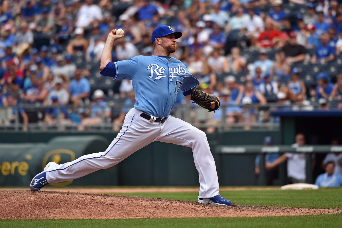 Wade Davis is rehabbing with Omaha, and should return to the Royals soon.