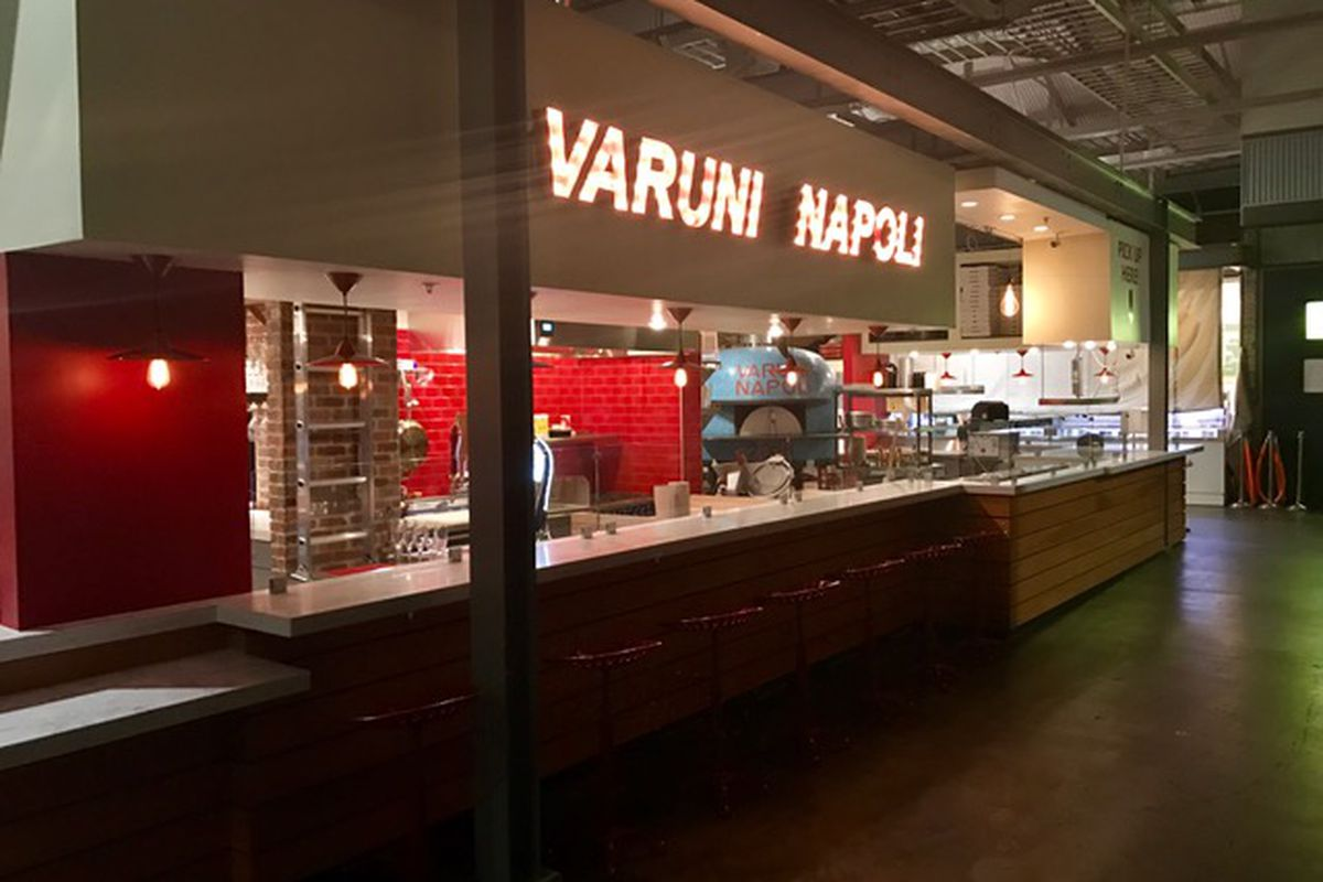 Varuni Napoli\'s Krog Street Market Stall Opens Later This Month ...