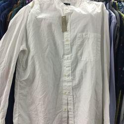 Sport shirt, $25