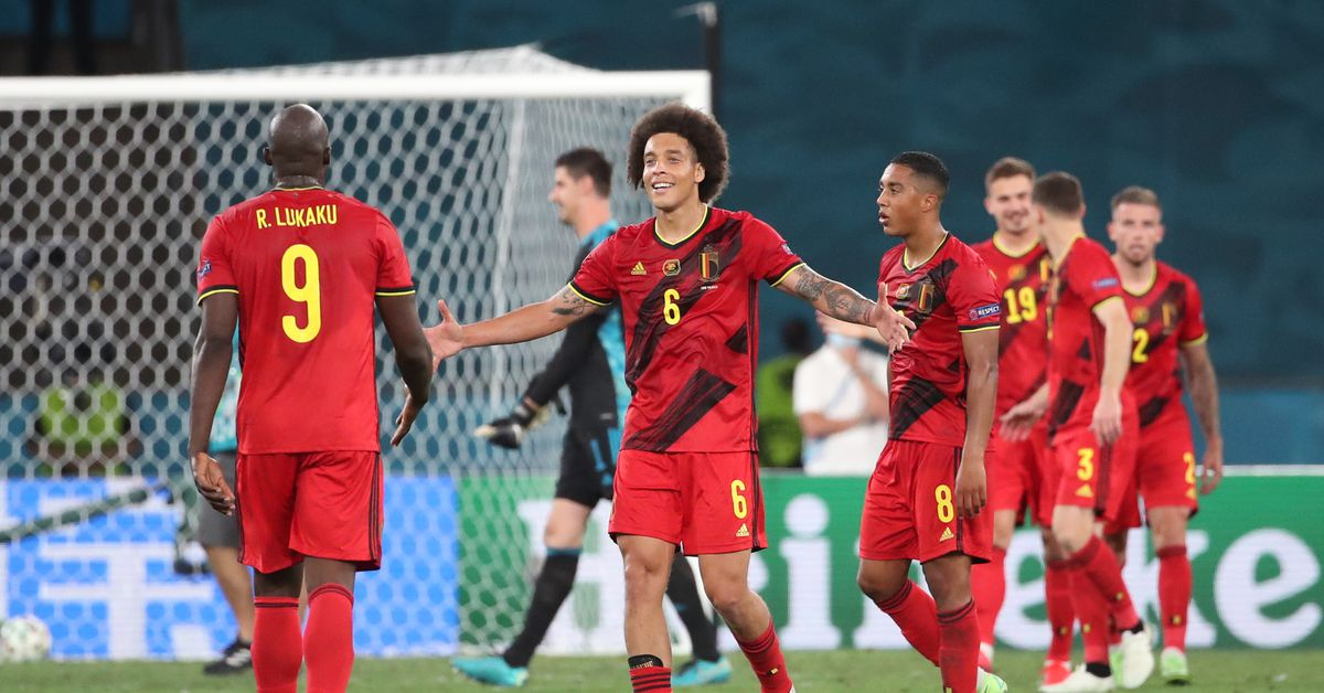 How to watch, what to watch for Friday, July 2 Euro 2021 quarterfinals schedule