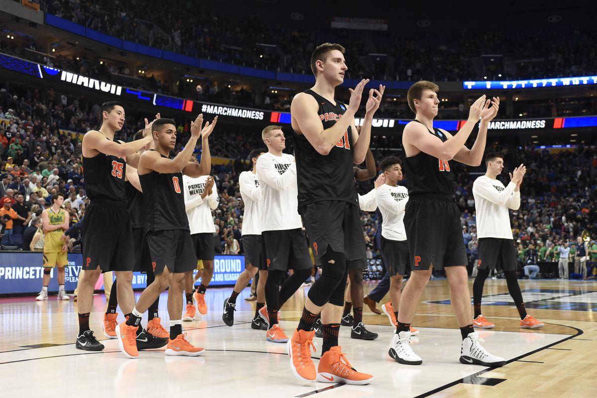 Mid-Major Madness Preseason Power Rankings: Princeton ...