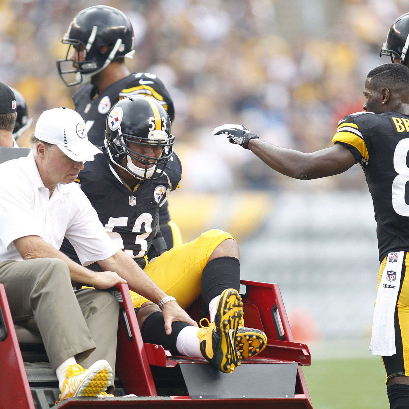 99ddb7a1794 Why all the injuries in the NFL? - Behind the Steel Curtain