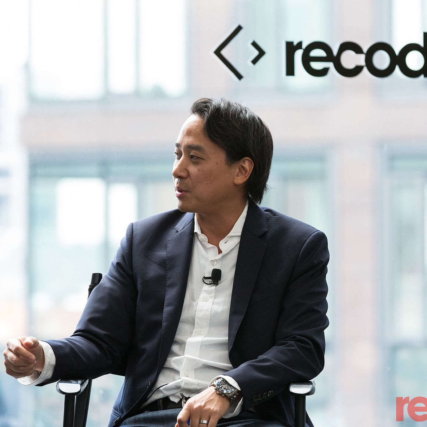 1c0ecc7e47 Full transcript  Recode Managing Editor Ed Lee answers AT T-Time-Warner  merger questions on Too Embarrassed to Ask