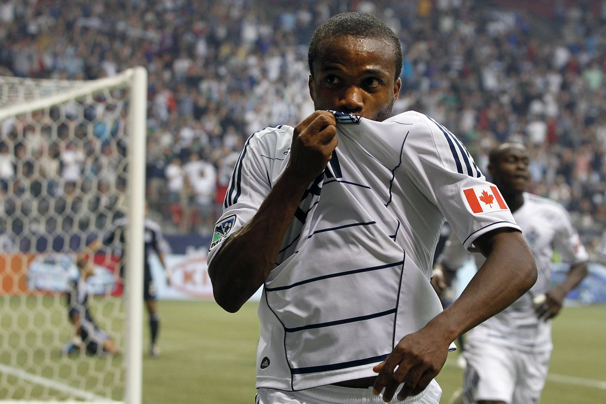 Will Dane Richards become a Whitecap again?