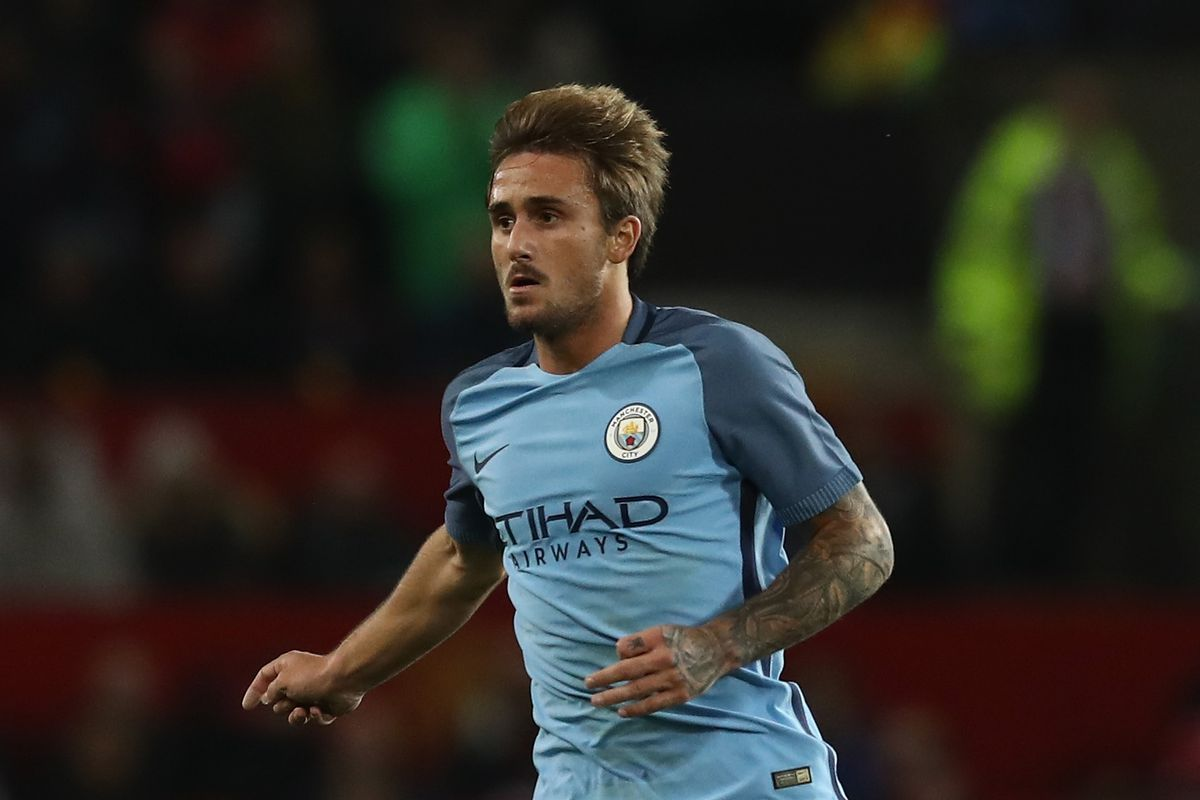 City's Maffeo joins Girona on loan