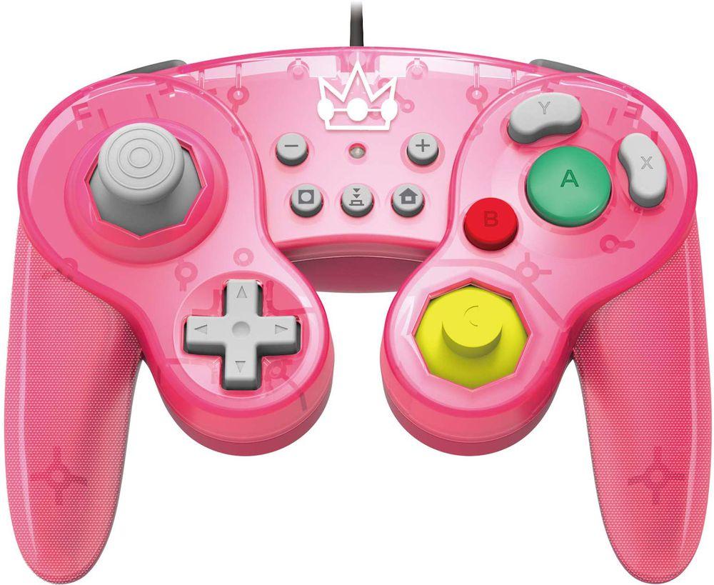 以下是如何让Super Smash Bros. Ultimate的GameCube控制器修复