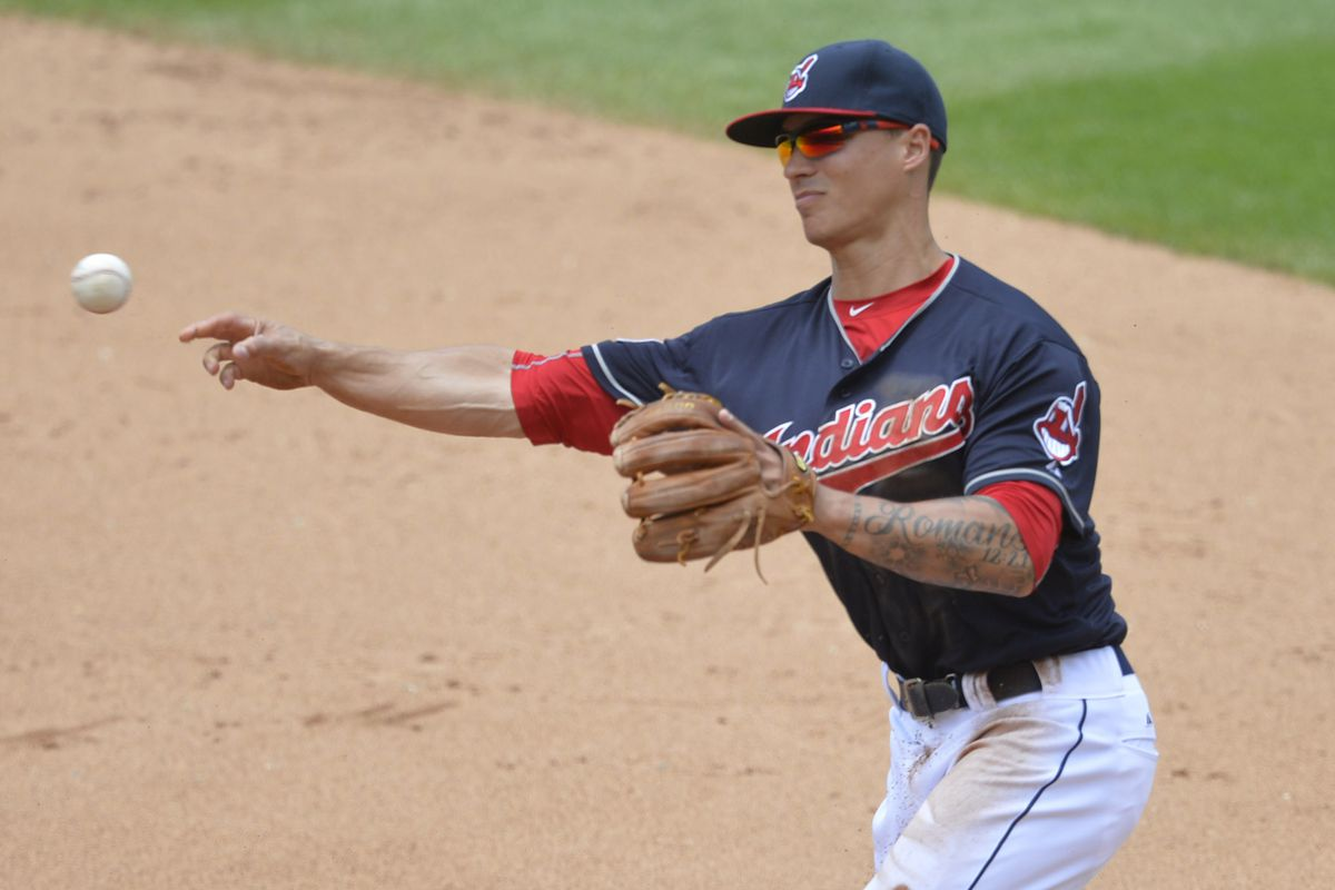 Zach Walters will join former Indians organizational mate James Ramsey in Triple-A Oklahoma City.
