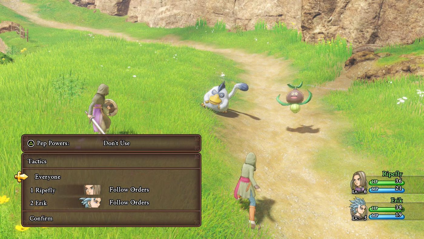 Dragon Quest 11 beginner's guide — 11 tips to help you find