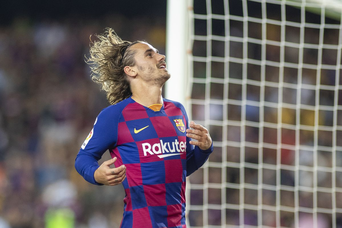 """Barcelona could face one match behind close doors due to """"Antoine Griezmann case"""""""