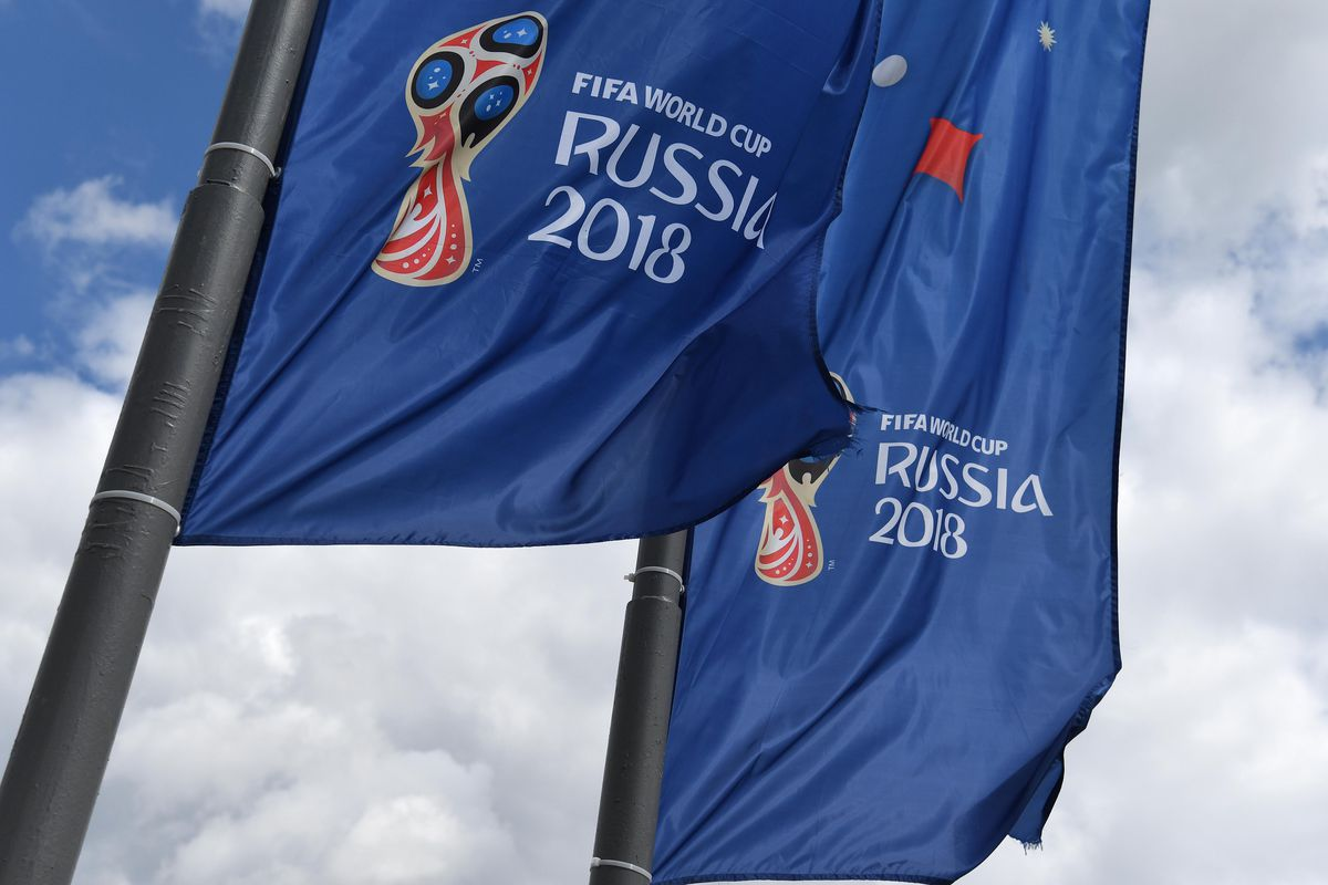 Soccer: World Cup - Features