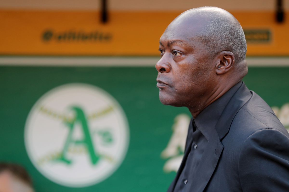 Oakland Athletics inaugural class of the Athletics Hall of Fame