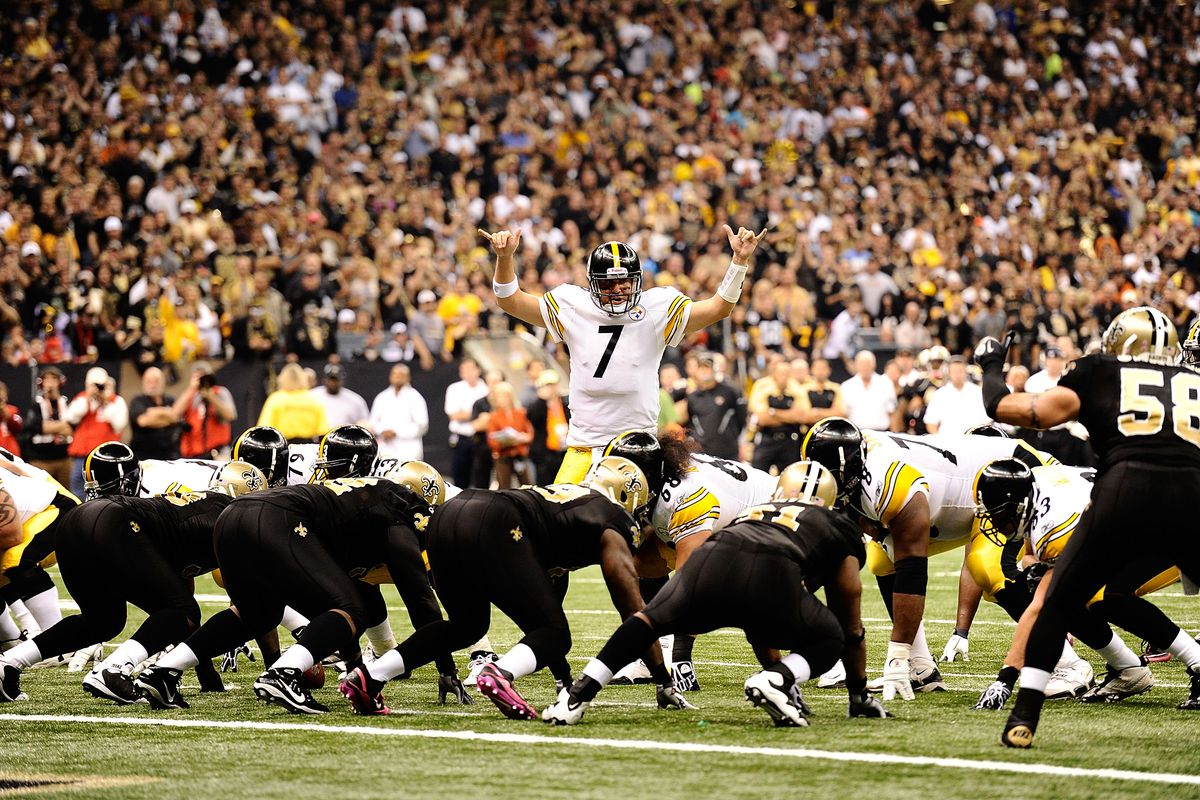 2d1ab79a3 Bold and bizarre predictions for Steelers vs. Saints