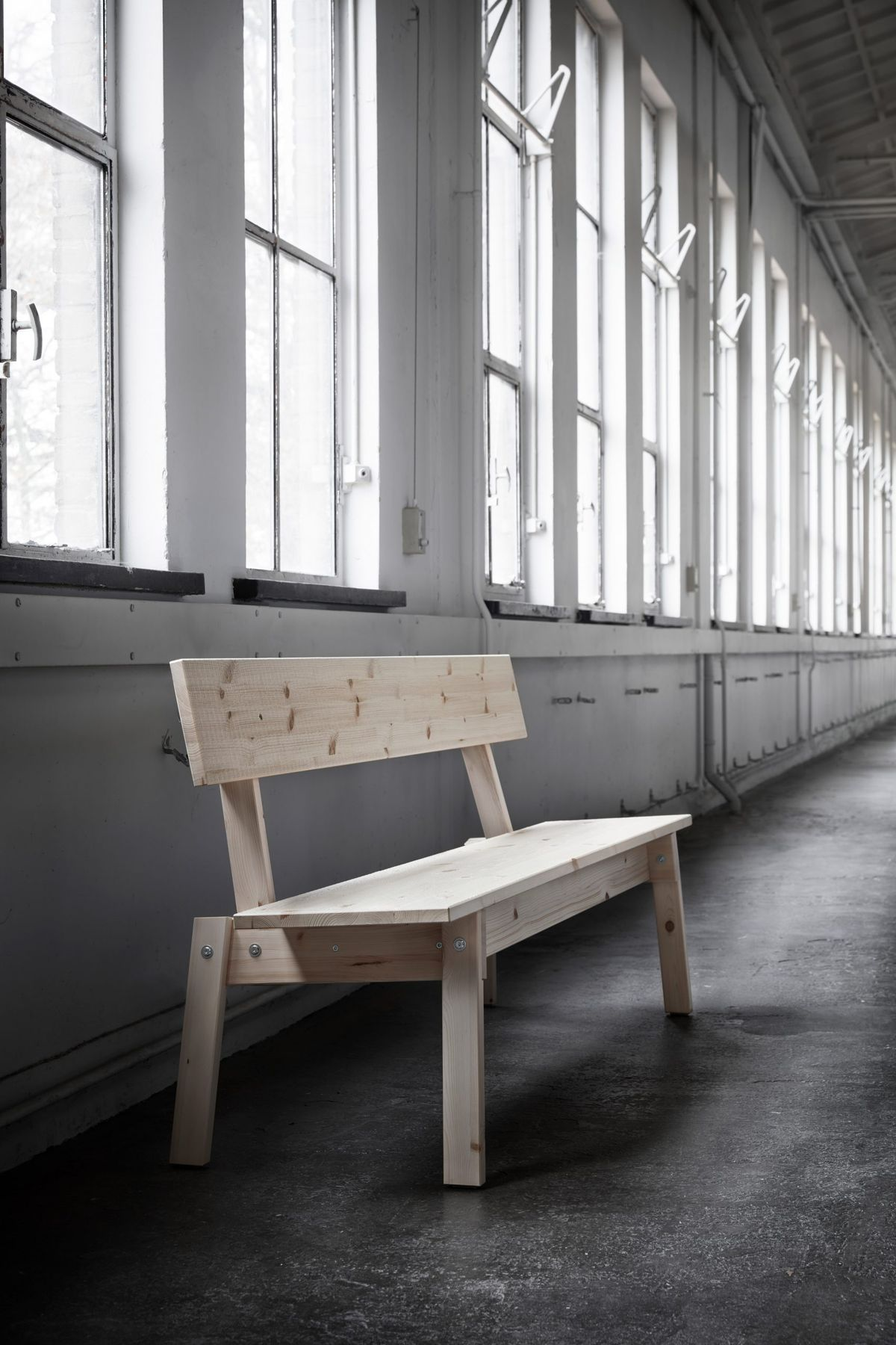 New Ikea collab goes for industrial, DIY look - Curbed