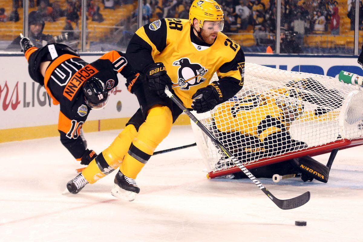 122236ef8 New Penguins jerseys for Philadelphia outdoor game  - PensBurgh