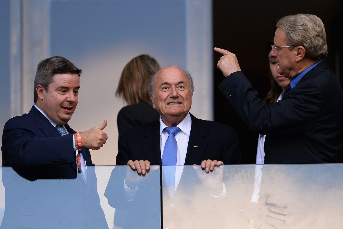 Will Fifa penalize New Zealand over Queretaro kerfuffle?