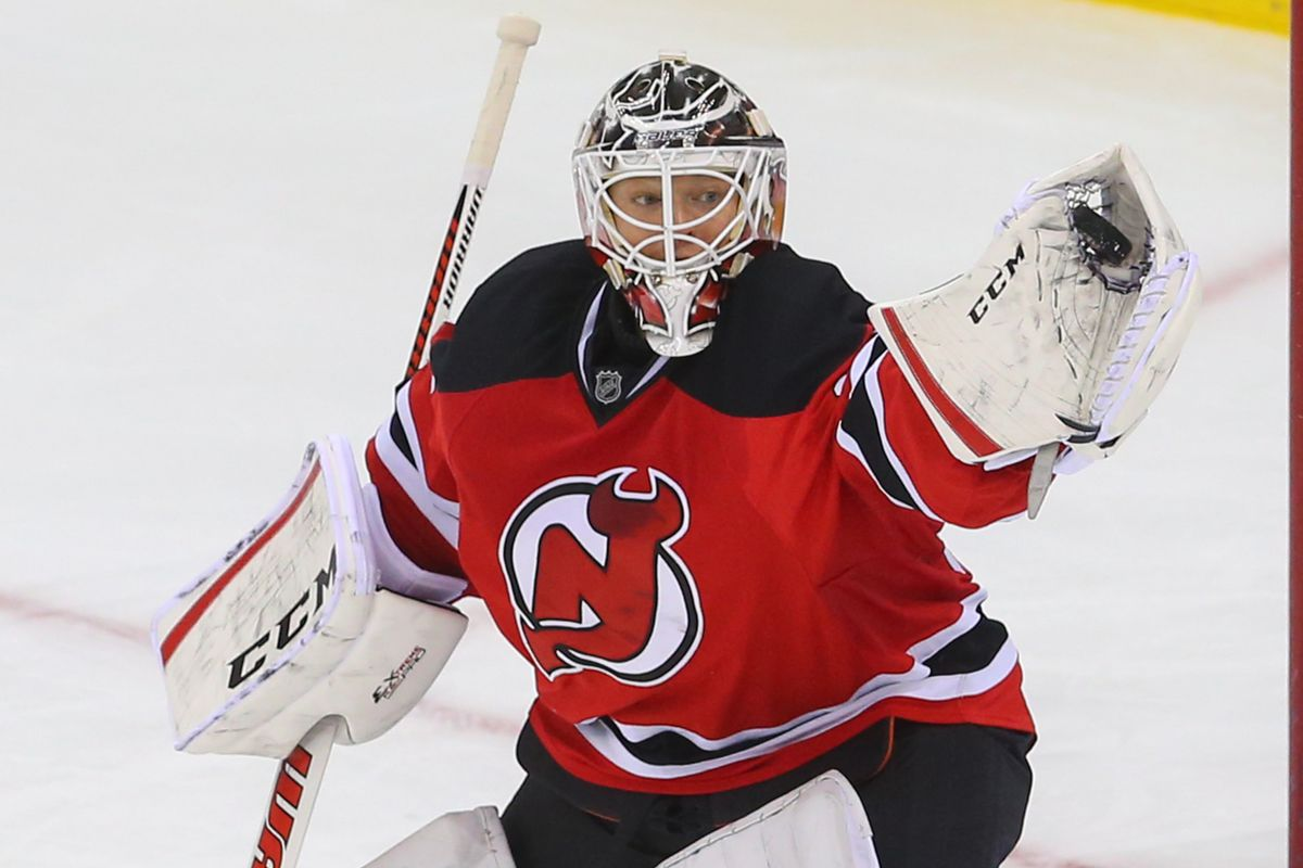 In Depth Stats Cory Schneider All About The Jersey