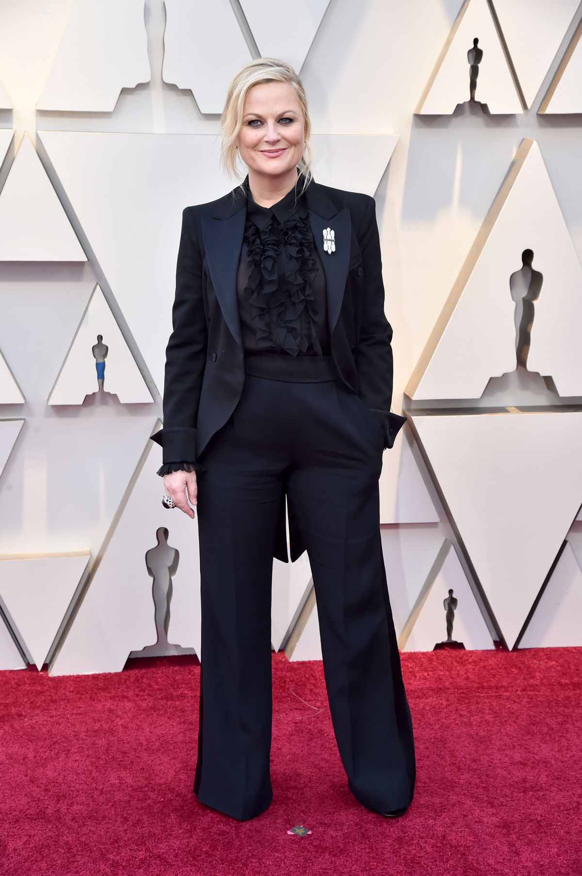 Oscars 2019 Best Dressed Celebrity Fashion On The Red