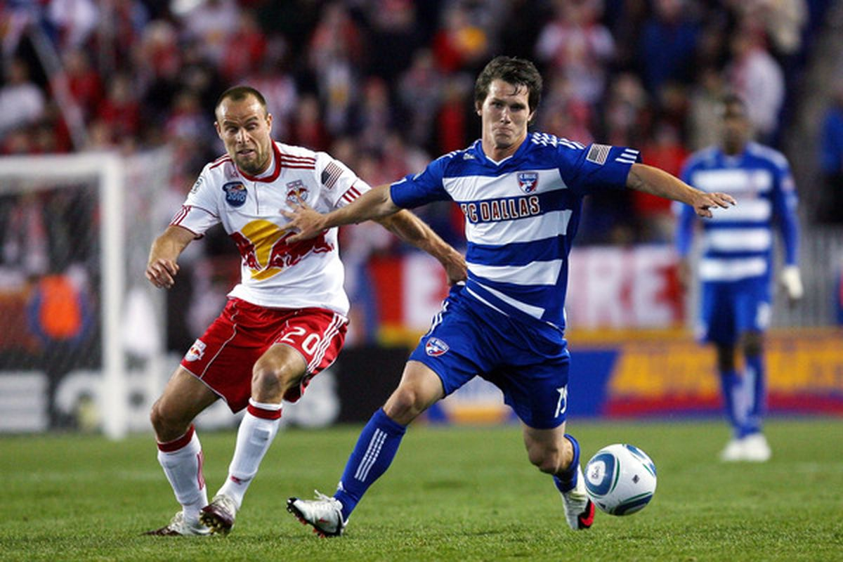 Selected in the first round of the 2010 draft, Zach Loyd provided quality depth across the back line