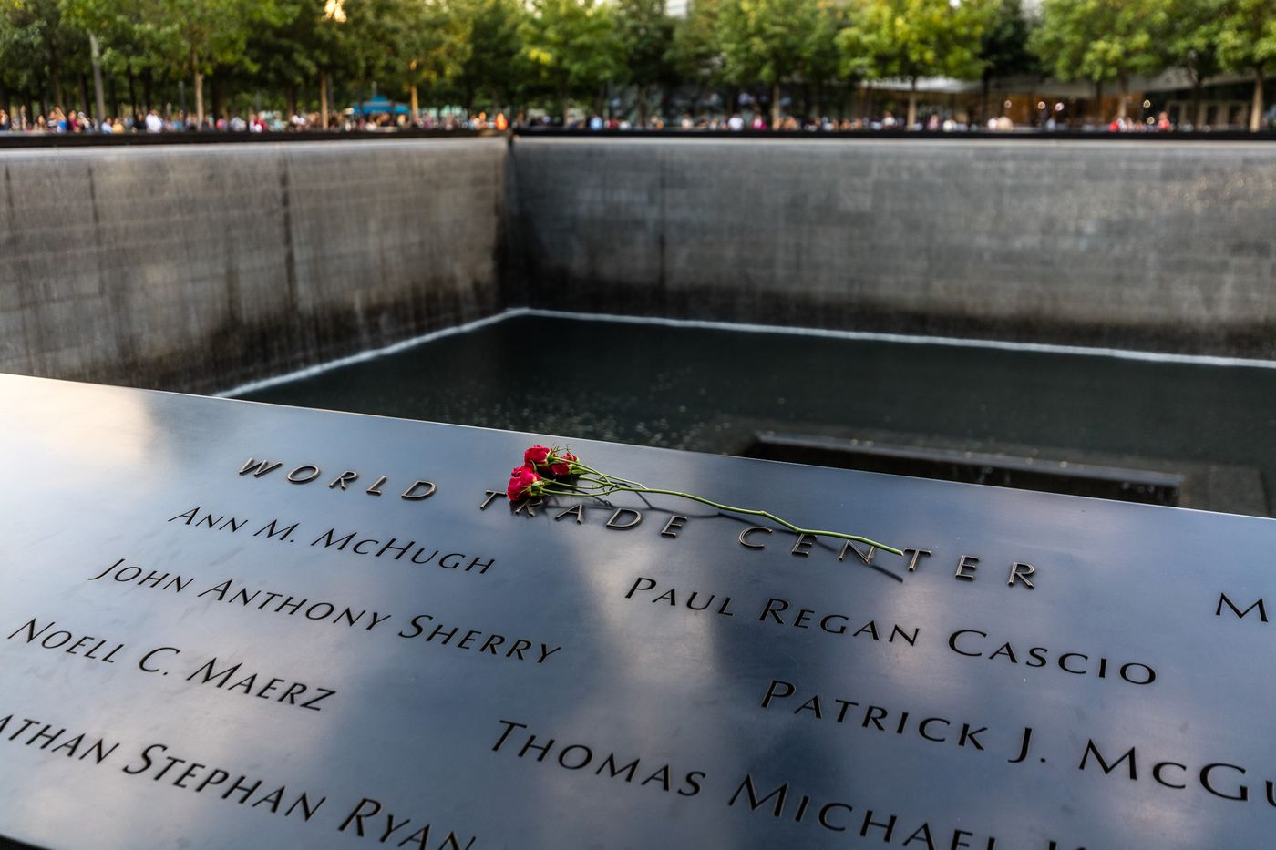 Photos: The World Trade Center in New York City, 18 years after 9/11 - Curbed NY