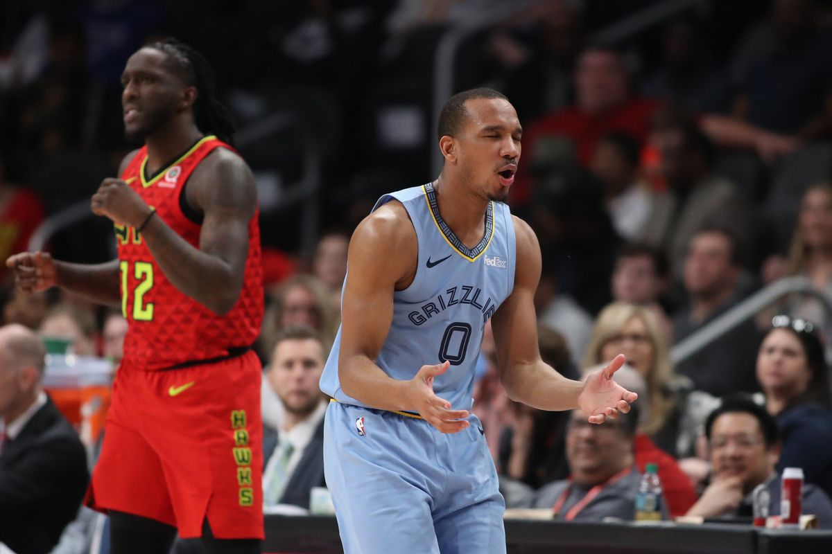Can Avery Bradley bounce back for the Lakers next season?