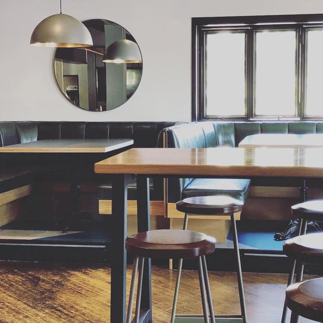 Gramercy bar