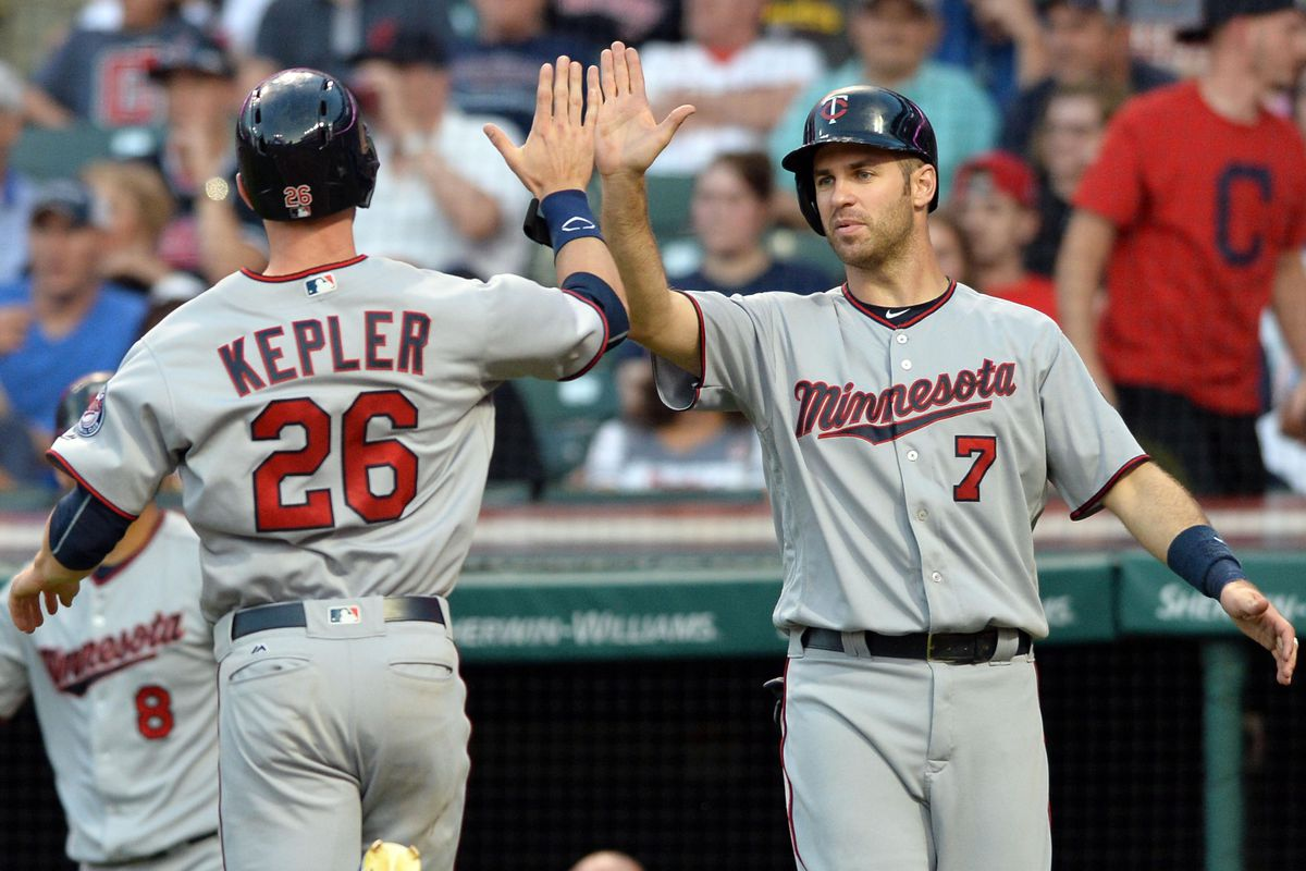 8+26+7 = 41, which is almost 42. That's how many wins the Twins have now.