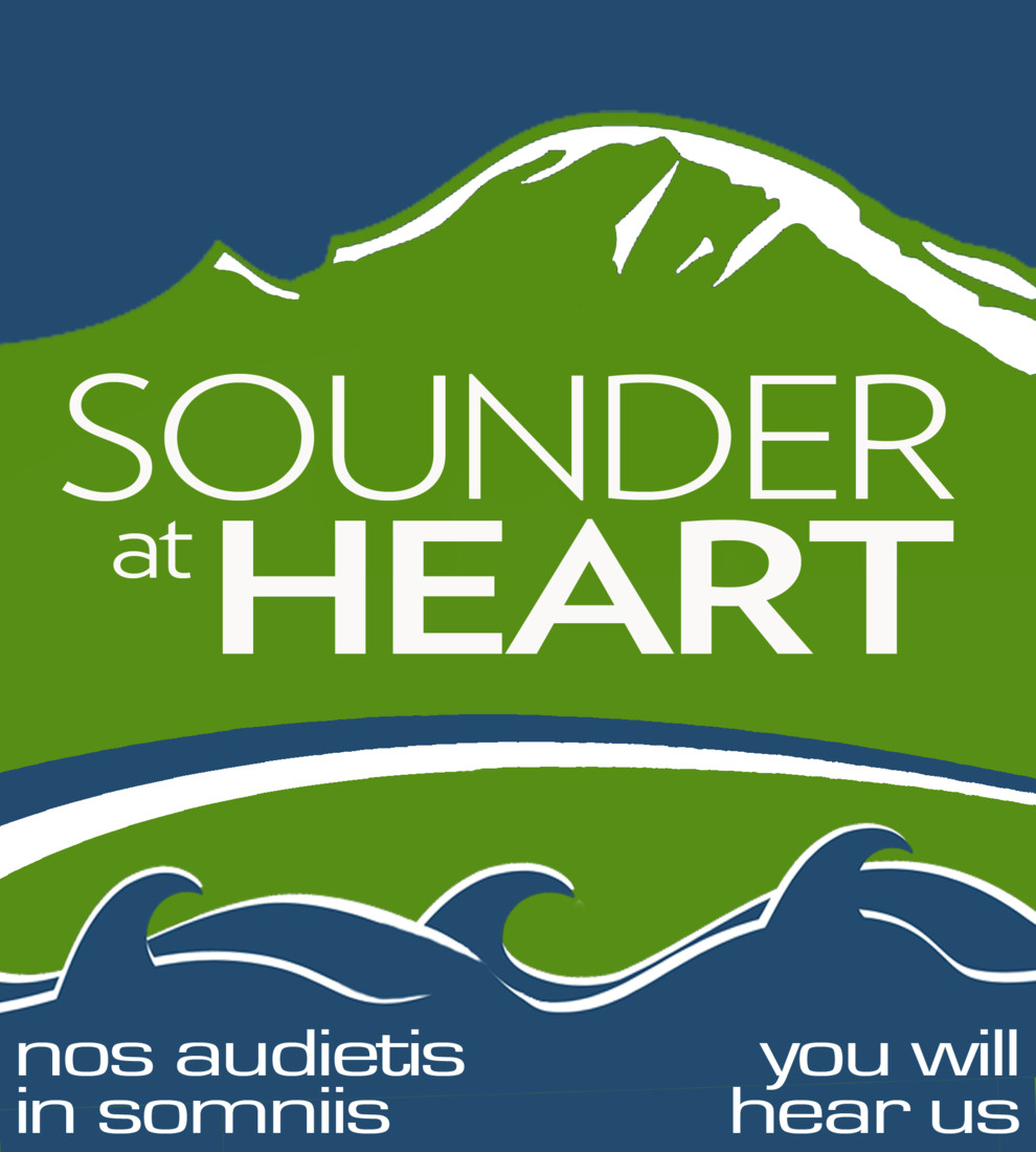 Sounder at Heart Logo 2012