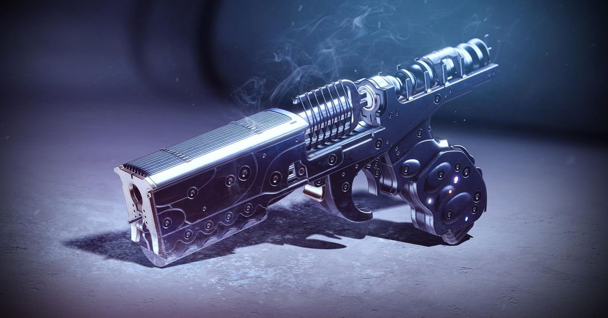 All new and returning Exotics added to Destiny 2 in Season of the Splicer
