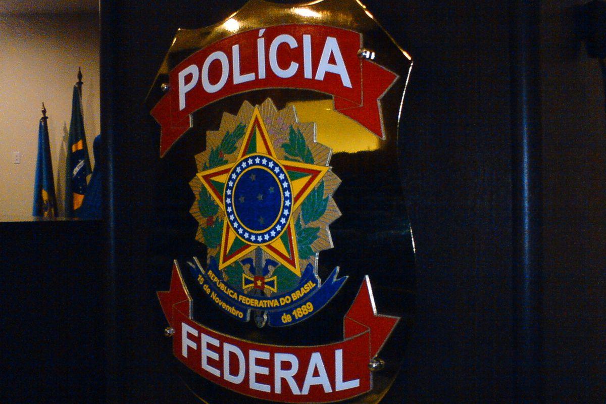 Brazilian Federal Police