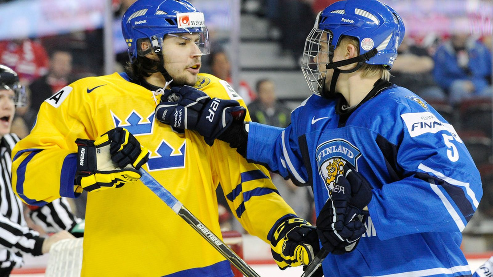 2013年NHL选秀:Sabers选择Rasmus Ristolainen获得第8顺位