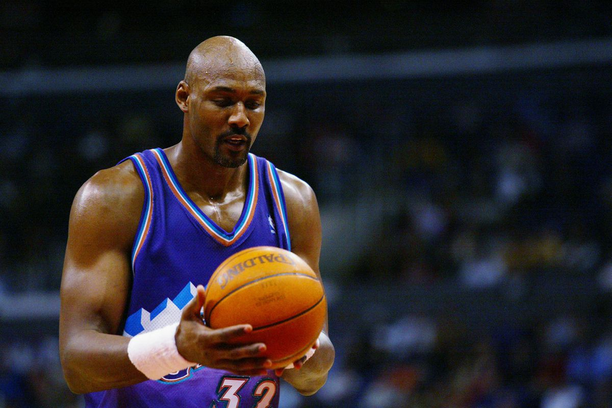 NBA Hall Of Fame Inductions: Karl Malone Deserves More Respect For ...