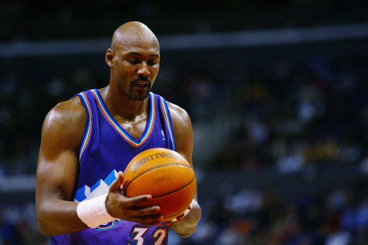 NBA Hall Of Fame Inductions  Karl Malone Deserves More Respect For ... d9b0af2872f9