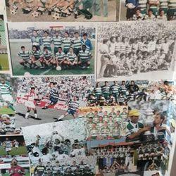 Modern day Santos Laguna teams and players.
