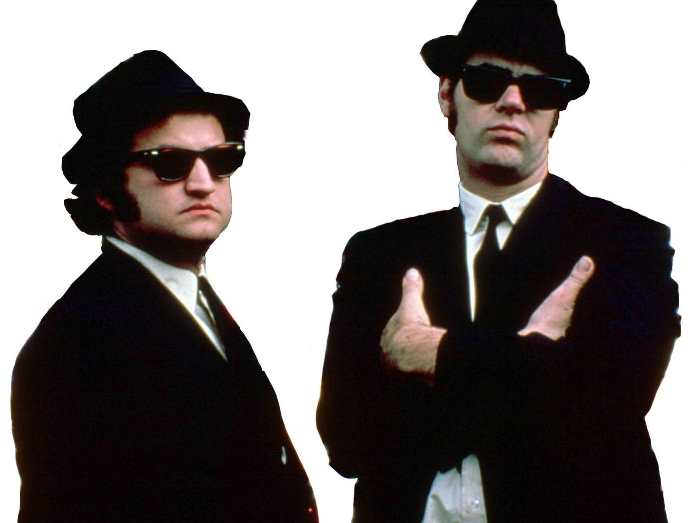 The Blues Brothers' 40th anniversary — read all Sun-Times coverage of 'the  best movie ever made in Chicago' - Chicago Sun-Times