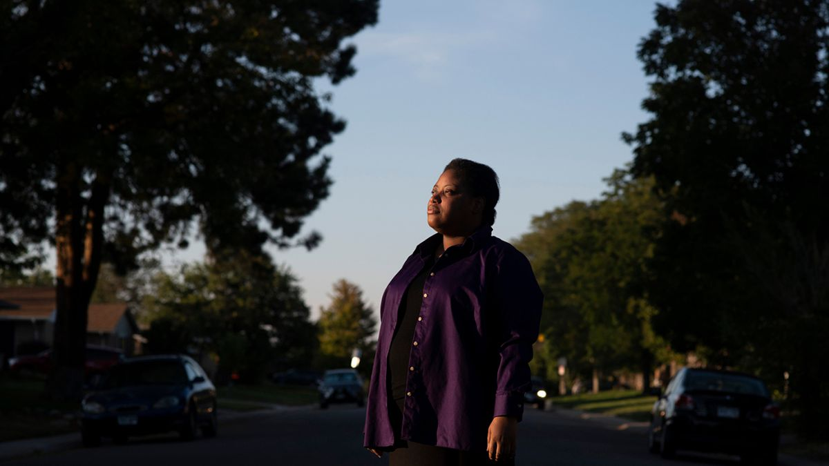 After losing her health insurance earlier this year, D.j. Mattern, who has Type 1 diabetes, turned to a growing underground network of people with diabetes who share extra insulin free of charge — when they have it.