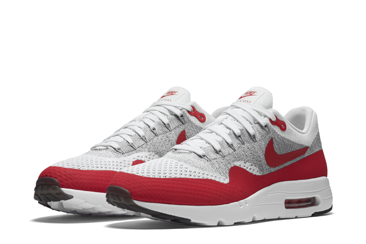 Nike Is Releasing Its Lightest Air Max Sneakers Ever Racked