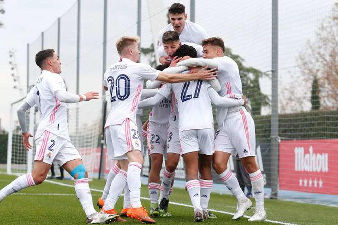 Three takeaways from Castilla?s 1-1 draw with Atletico Baleares