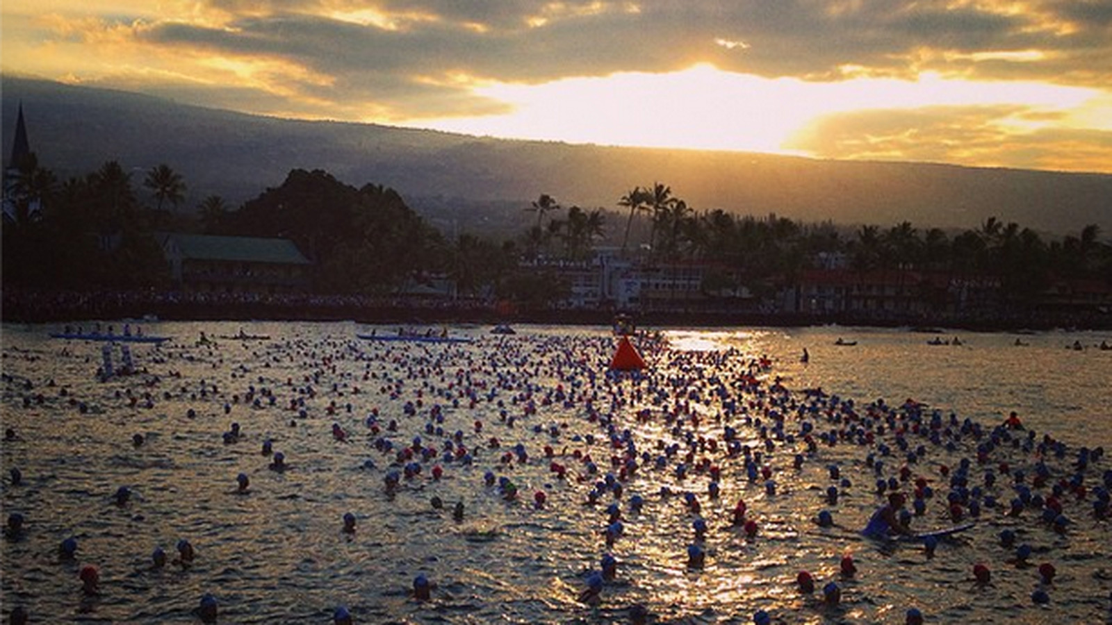 How to watch the Ironman World Championship