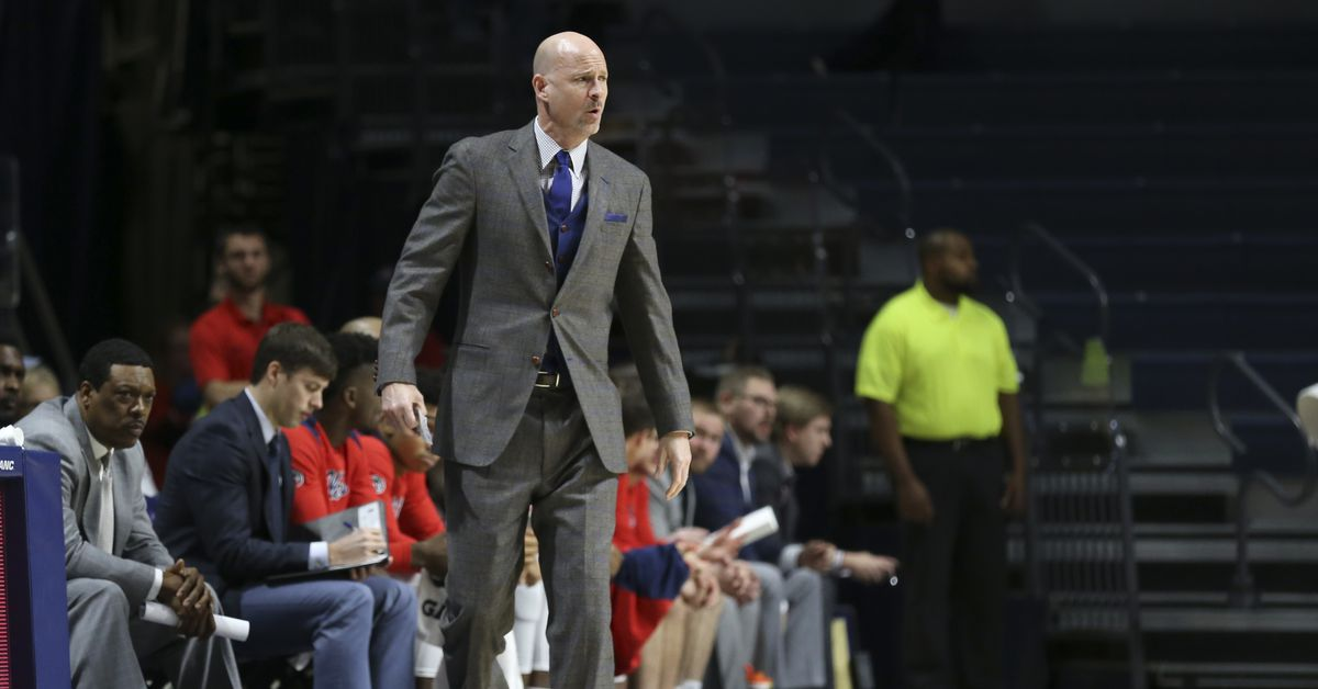 Ole Miss beats South Carolina, 74-69 - Red Cup Rebellion