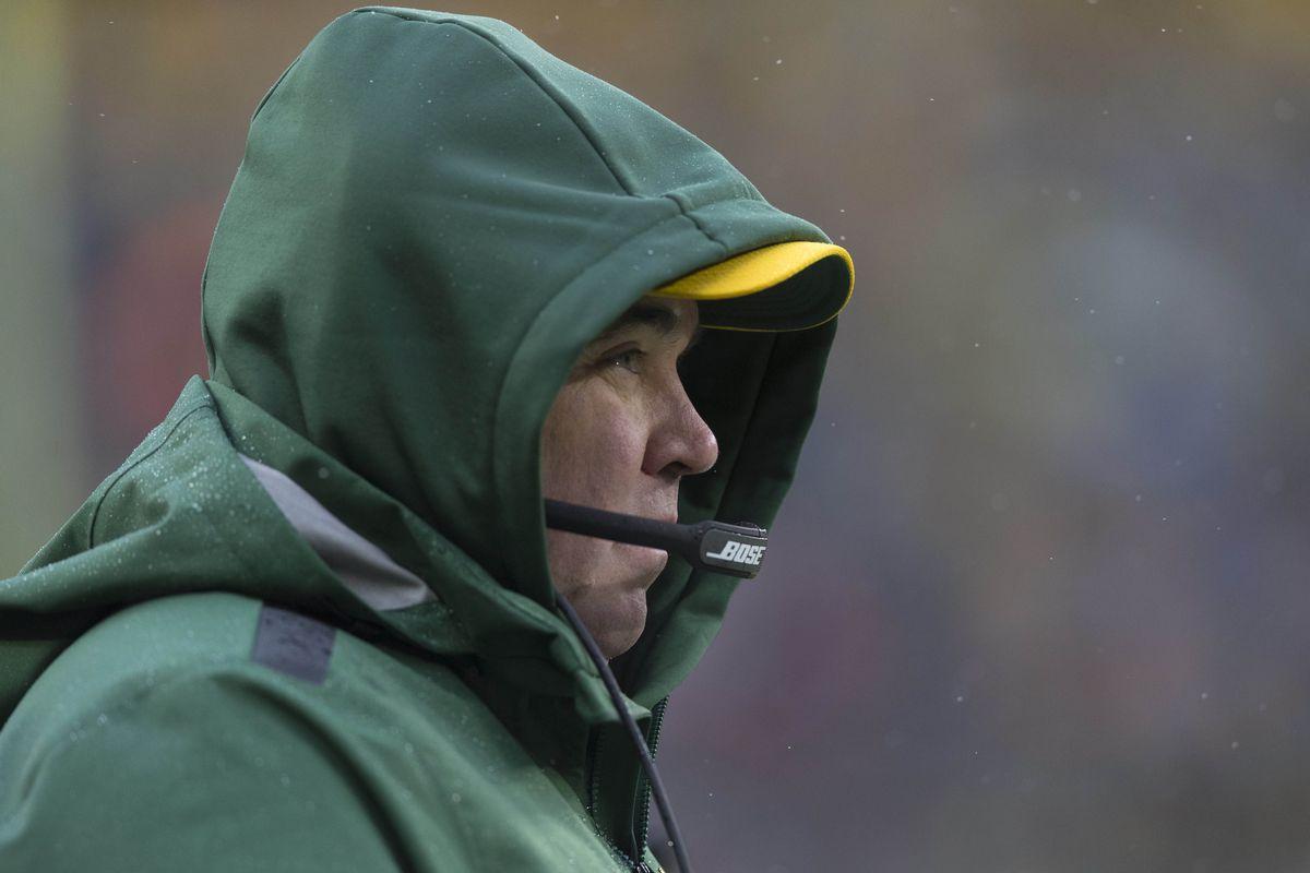 NFL: Arizona Cardinals at Green Bay Packers