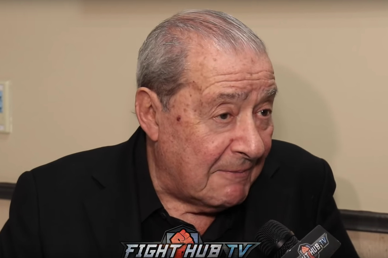 Screen Shot 2019 04 11 at 9.48.39 AM.0 - Arum details his plans for Wilder-Fury II