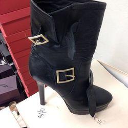Jimmy Choo Boots, $230