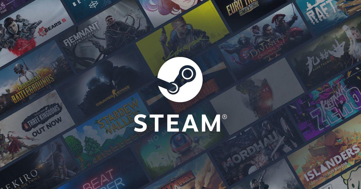 يغير Steam التحديثات التلقائية للعبة لإدارة النطاق الترددي أثناء جائحة COVID-19 1
