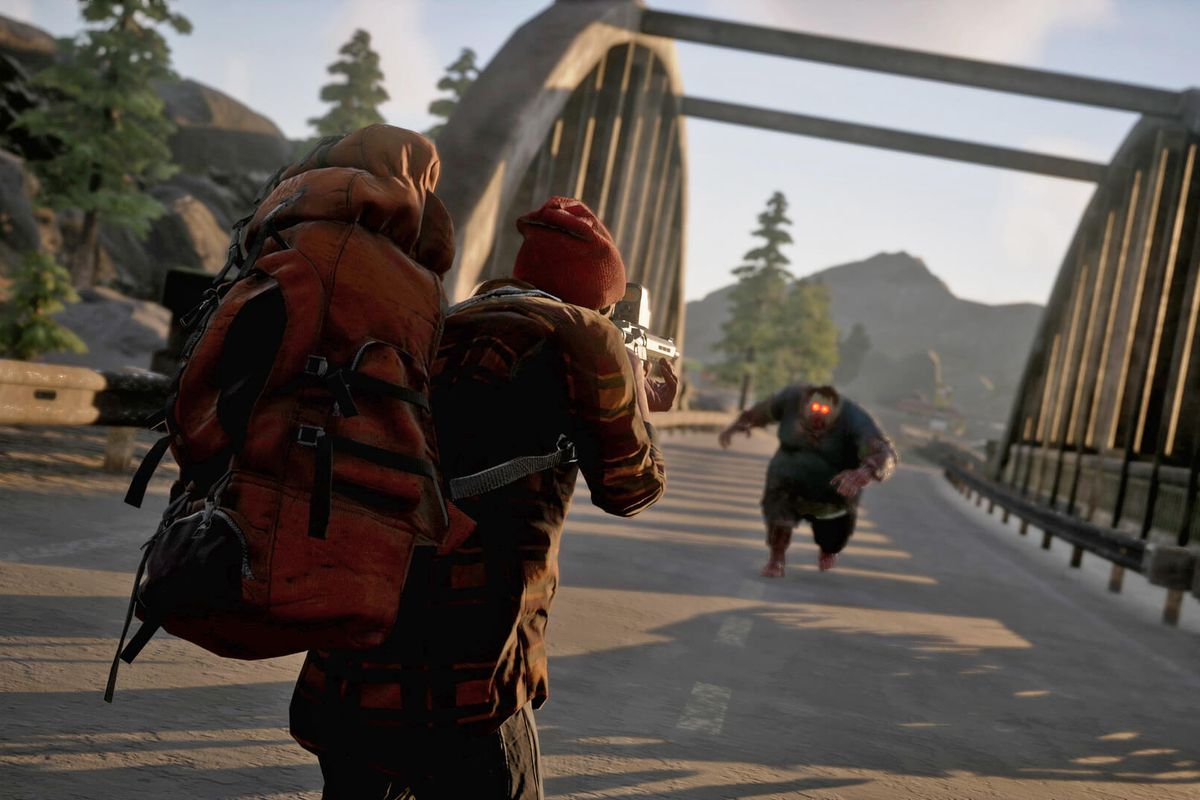 State of Decay 2 lulled me into complacency then tore my