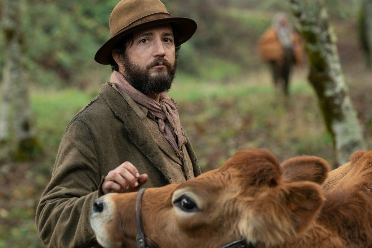First Cow director Kelly Reichardt on frontier-era baking and ...