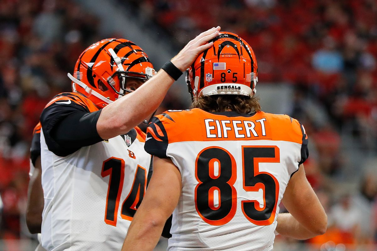 EA Sports releases official Bengals rating for Madden 20