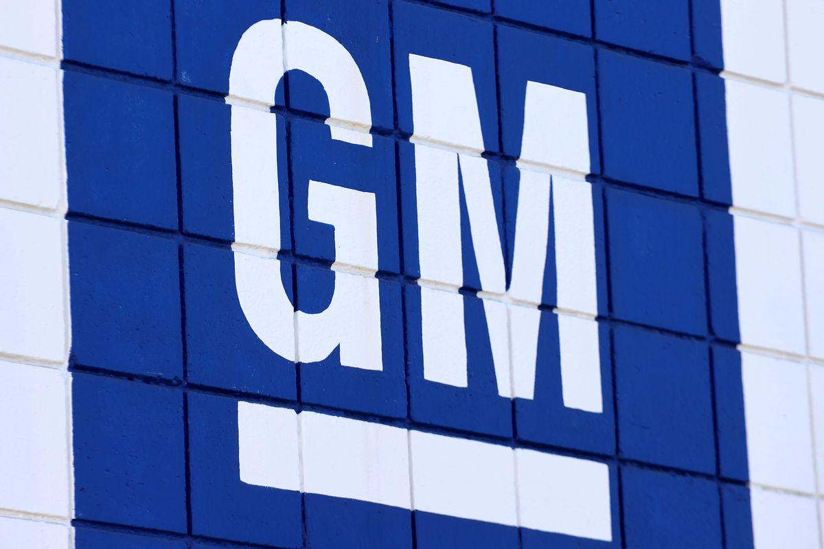 General Motors Posts $2.8 Billion Profit In Second Quarter