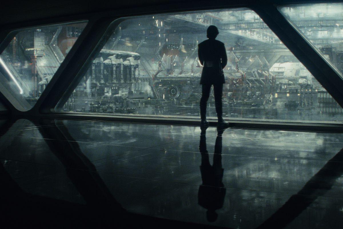 Star Wars  The Last Jedi U2019s Hitchcock-style Twist Is Its Best Moment