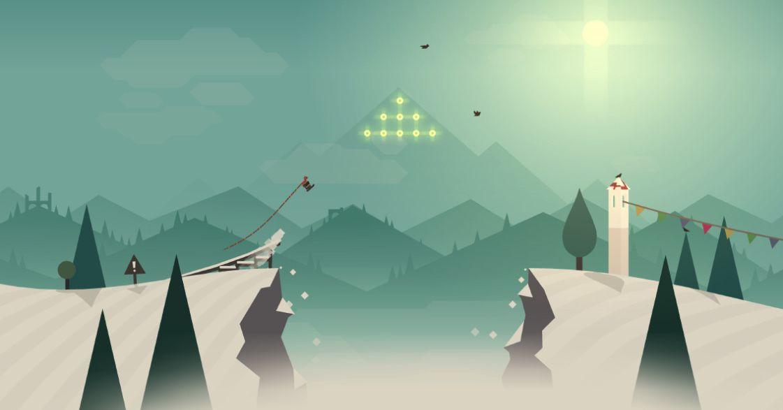 Indie darling Alto's Adventure và phần tiếp theo của nó cuối cùng cũng sẽ đến với PS4, Xbox One và Switch