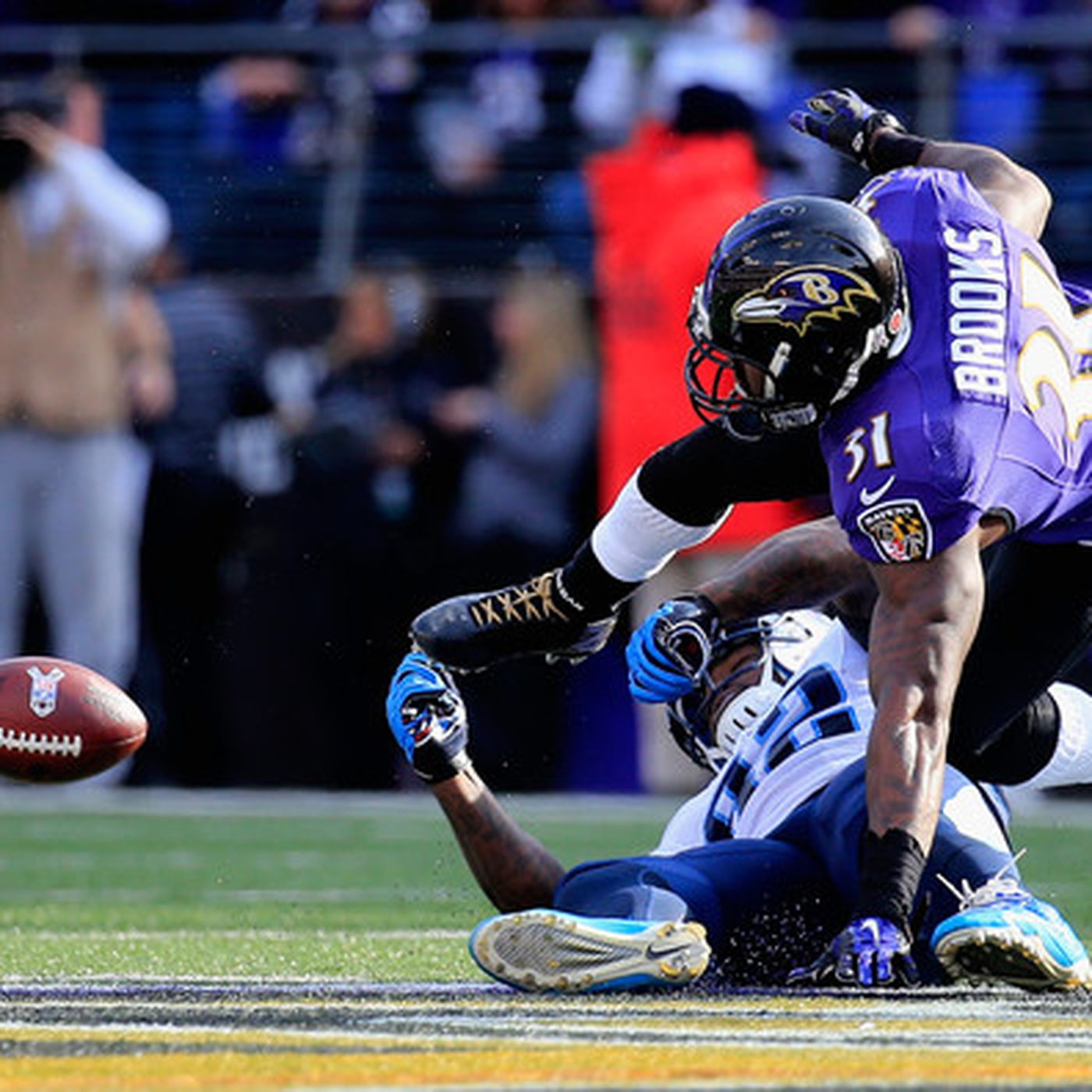 check out 31f21 906b5 Terrence Brooks is the Baltimore Ravens Forgotten Man ...